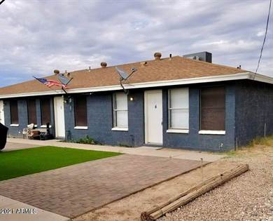 Residential Property for rent in 270 E RUGGLES Street 1, Florence, AZ, 85132