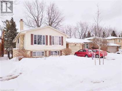 Single Family for sale in 1168 QUINTON Road, London, Ontario, N6H4R1