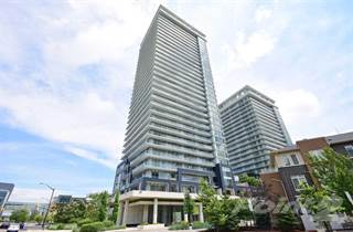 Condo for sale in 360 Square One Dr, Mississauga, Ontario, L5B-0G7