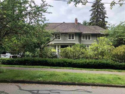Single Family for sale in 1926 MATTHEWS AVENUE, Vancouver, British Columbia, V6J2T7