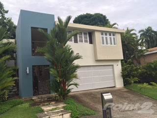 Residential Property for sale in Urb.Hillside #C12, San Juan, San Juan, PR, 00926