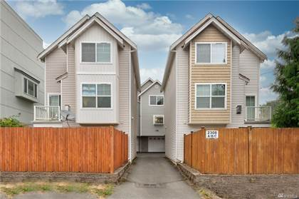 Residential for sale in 2308 N 113th Pl B, Seattle, WA, 98133
