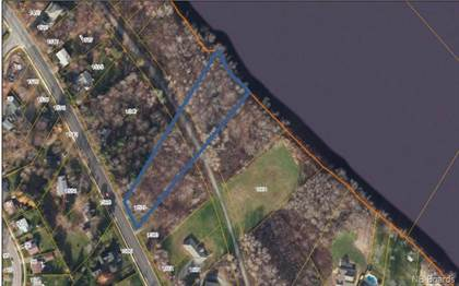 Lots And Land for sale in 1573 Lincoln Road, Fredericton, New Brunswick, E3B 8J7