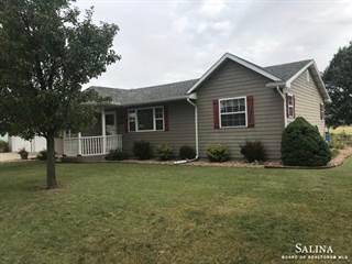 Single Family for sale in 203 Evans Street, Ellsworth, KS, 67439