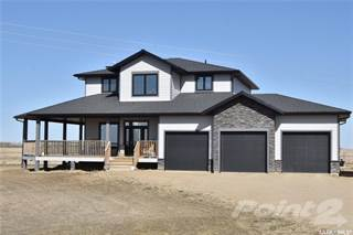 Residential Property for sale in 17 Apollo DRIVE, RM of Lumsden No 189, Saskatchewan