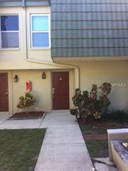 Townhouse for rent in 1799 N HIGHLAND AVENUE 44, Clearwater, FL, 33755