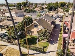 Multi-Family for sale in 7011 Miramonte Boulevard, Los Angeles, CA, 90001