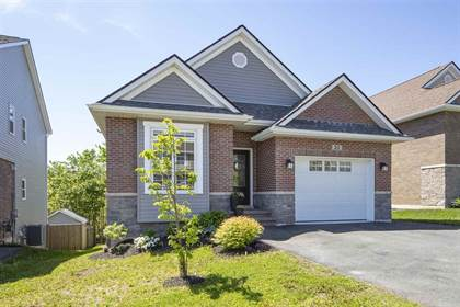 Residential Property for sale in 20 Krause Ct, Dartmouth, Nova Scotia, B2W 0K9