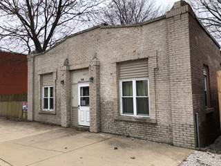 Single Family for sale in 112 Oliver Street, Mansfield, IL, 61854