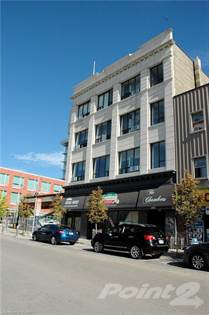 Commercial for sale in King St W, Kitchener, Ontario, N2G 1A6