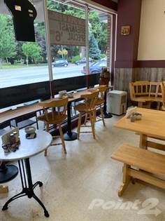 Commercial for sale in Well Established Deli for Sale in Hope!!, Hope, British Columbia, V0X 1L0