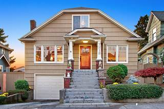 Single Family for sale in 7213 Palatine Ave N, Seattle, WA, 98103