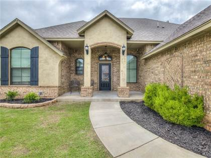 Residential for sale in 10912 SW 19th Street, Oklahoma City, OK, 73099