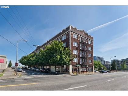 Residential Property for sale in 20 NW 16TH AVE 217, Portland, OR, 97209