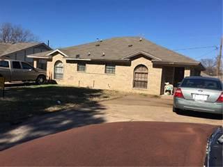 Multi-family Home for sale in 1705 Patricia Street, Arlington, TX, 76012