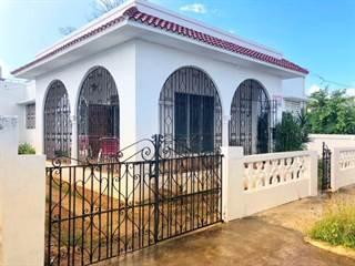 Single Family for sale in 105 PUEBLO, CALLE FRANCISCO AUILA, Quebradillas, PR, 00678