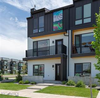 Residential Property for sale in 548 Enterprise Boulevard 16, Bozeman, MT, 59718