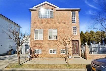 Residential Property for sale in 339 Hamden Avenue, Staten Island, NY, 10306