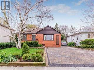 Single Family for sale in 158 MARTIN GROVE RD, Toronto, Ontario, M9B4K9