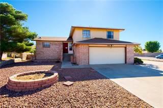 Residential Property for sale in 700 El Parque Drive, El Paso, TX, 79912