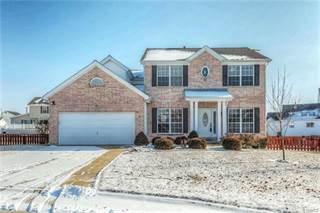 Single Family for sale in 4 Fair Count Court, O'Fallon, MO, 63368