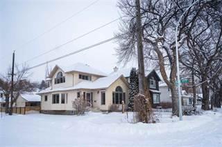 Single Family for sale in 7534 110 AV NW, Edmonton, Alberta, T5B0A3