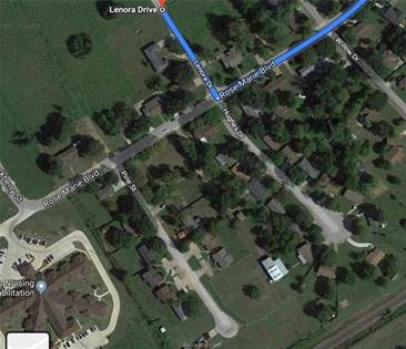 Lots And Land for sale in Lot 37 Pine Street, Hearne, TX, 77859