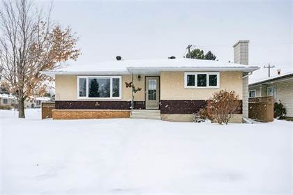 Single Family for sale in 8404 56 ST NW, Edmonton, Alberta, T6B1H7