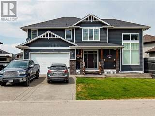 Single Family for sale in 8982 GRIZZLY CRES, Kamloops, British Columbia, V2C6V2