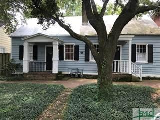 Single Family for sale in 529 E Jones Street, Savannah, GA, 31401