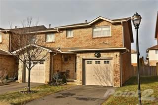 Condo for sale in 391 STONE CHURCH Road E 25, Hamilton, Ontario