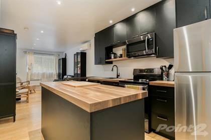 Residential Property for rent in 1570 Rue Beaudry, Montreal, Quebec