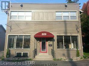 Office Space for rent in 609 WILLIAM STREET #201-203, London, Ontario, N6B3G1