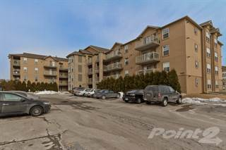 Condo for rent in 1440 Bishops Gate, Oakville, Ontario