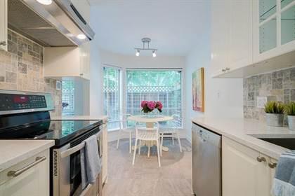Single Family for sale in 3290 W 4TH AVENUE 104, Vancouver, British Columbia, V6K1R9