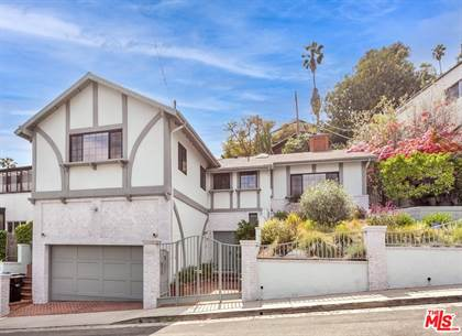 Residential Property for sale in 3300 Larissa Dr, Los Angeles, CA, 90026