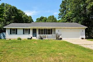Single Family for sale in 2876 Genesee Avenue, Greater Wolf Lake, MI, 49442