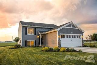 Single Family for sale in Southpointe Trails, Otsego, MI, 49078