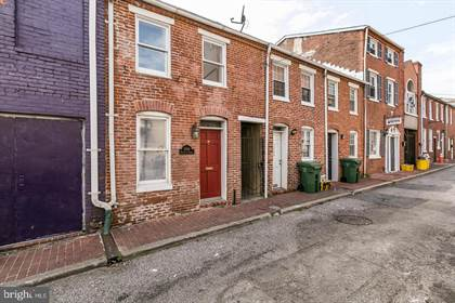 Residential Property for rent in 1048 PATAPSCO STREET, Baltimore City, MD, 21230