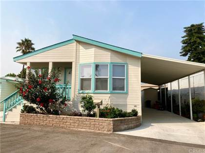 Residential Property for sale in 6258 E Golden Sands 257, Long Beach, CA, 90803