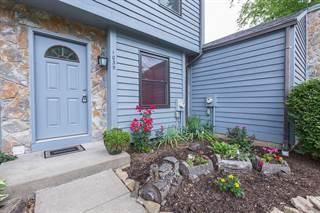 Condo for sale in 1035 Crisfield Drive, Cincinnati, OH, 45245