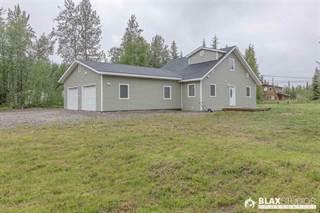 Single Family for sale in 3900 KENSINGTON AVENUE, North Pole, AK, 99705