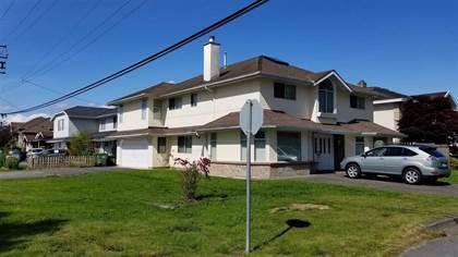 Single Family for sale in 9251 DOLPHIN AVENUE, Richmond, British Columbia, V6Y1C7