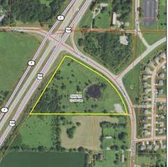 Comm/Ind for sale in 169 199th Street, Spring Hill, KS, 66083