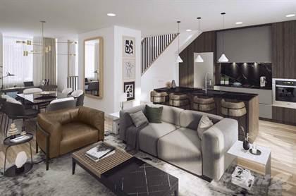 Condominium for sale in Sonic Community | Eglinton Avenue East & Don Mills, Toronto, Ontario