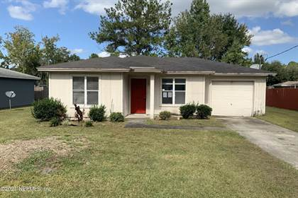 Residential Property for sale in 5485 MONCRIEF RD W, Jacksonville, FL, 32219