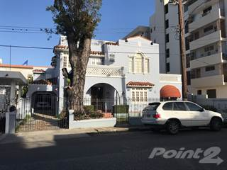 Residential Property for sale in HERMOSA CASA,ENSANCHE MARTINEZ, 5-4½, 3,253PC, MAYAGUEZ P.R, Mayaguez, PR, 00680