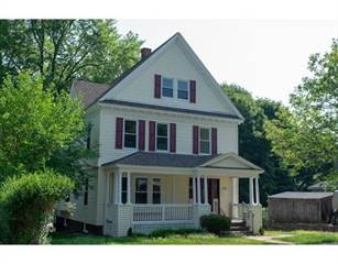 Single Family for sale in 212 May St, Worcester, MA, 01602