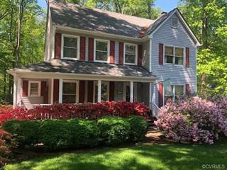 Single Family for sale in 1136 Spirea Road, Midlothian, VA, 23114