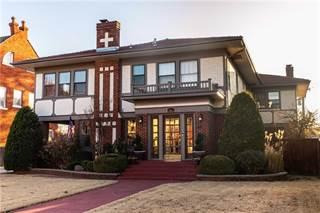 Single Family for sale in 1611 CLASSEN DR, Oklahoma City, OK, 73106